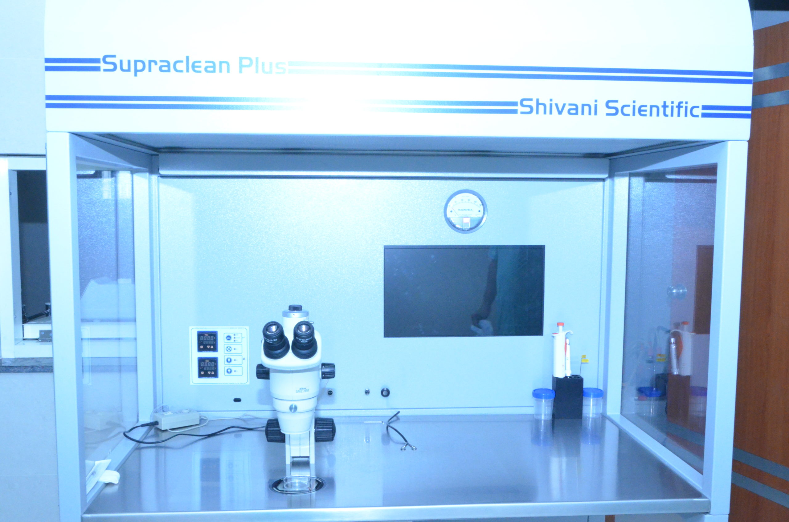 shivani scientific clinic