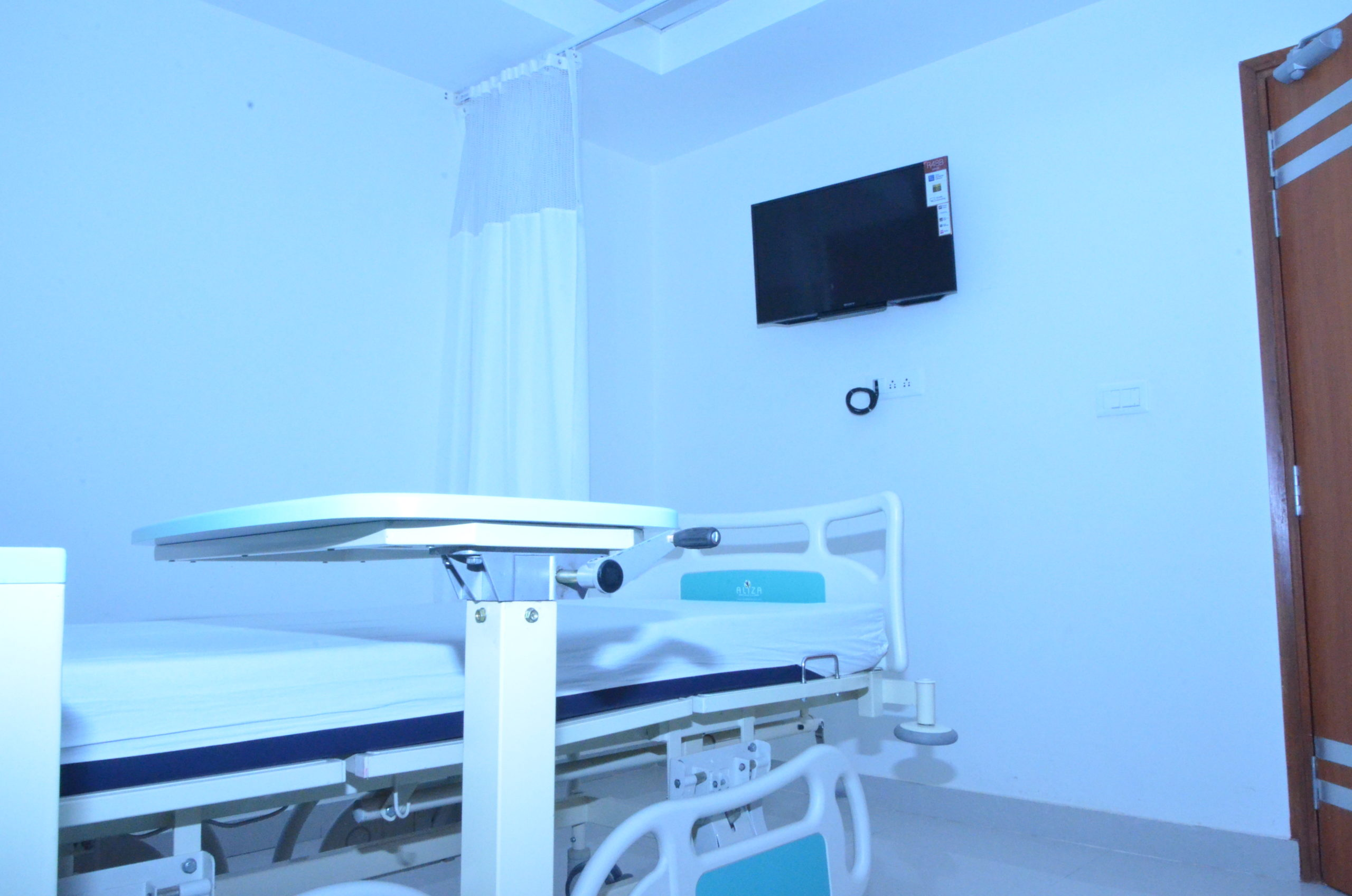 sci ivf clinic room2